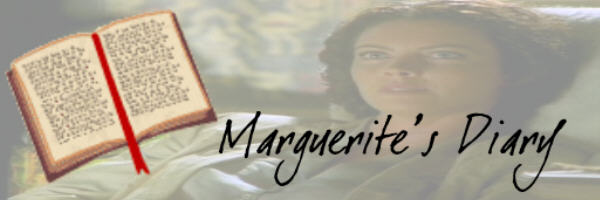 Marguerite's Diary